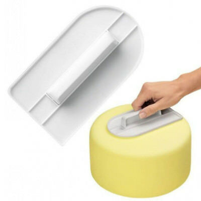 Cake Smoother Polisher Tools Cutter Decorating Fondant Sugarcraft Icing Mold Hot