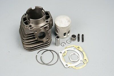 120cc big bore kit for Yamaha BeeWee 100 YW100 BWS 100 MBK  2 stroke scooter