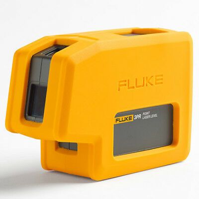Fluke 3PR Red 3-Point Laser Level