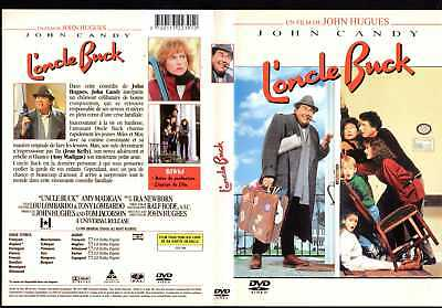 DVD L'Oncle Buck | Comedie | John Candy | <LivSF> | Lemaus