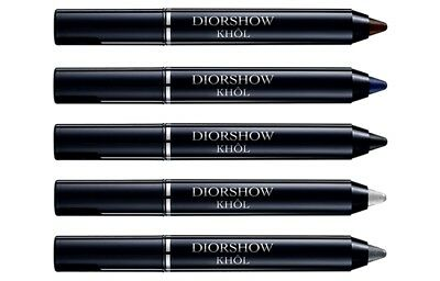 Diorshow Khol Professional Hold & Intensity Eye Makeup Boxed £9.99 Free Post !!