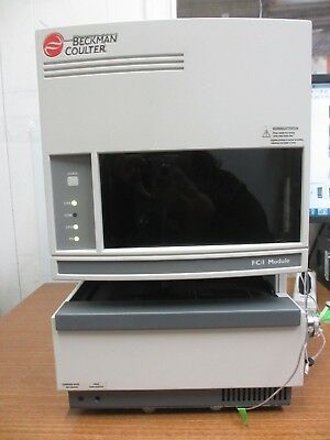 Beckman Coulter 391658 FC/I Module Autosampler