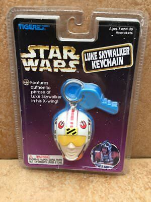 Disney Star Wars Clone Wars In Your Pocket Electronic Voice Key Chain 7 Phrases