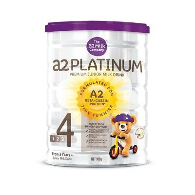 A2 Platinum Junior Stage 4 900G (LIMIT 6 UNITS PER ORDER) NEW