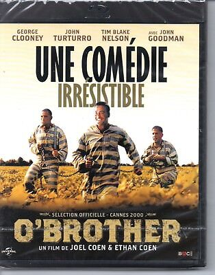 O'BROTHER     bluray  neuf  ref 2103183