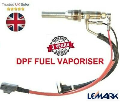 Genuine Ford Exhaust Dpf Fuel Vapouriser Valve For Transit Mk7 2.2 Rwd 2011-2014
