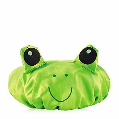 The Body Shop Frog Shower Cap - LIMITED EDITION
