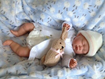 Reduced Price NEWBORN BABY Child friendly REBORN Doll cute