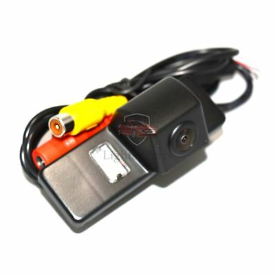 Bespoke Car Rear View Backup Reverse Camera for Nissan X-Trail (2007-2013)