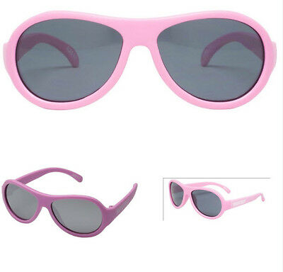 BABIATORS Kids Sunglasses - Age 0-3 Years ~ Brand New Original ~ Choose Color