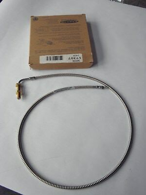 New In Box BANNER IAT23S  17307   RIGHT ANGLE FIBER OPTIC CABLE
