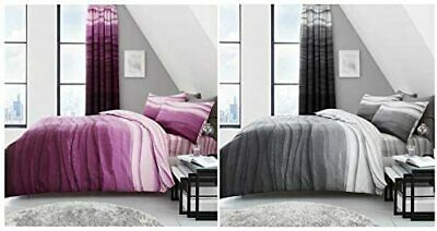 Ombre Palm Luxury Duvet Covers Quilt Covers Reversible Bedding Sets All Sizes
