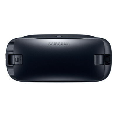 Samsung Gear VR Black SM-R323 For Note 5 S7 S6 All Micro USB New Sealed