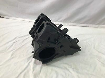 Triumph Bonneville Carbs Genuine Airbox Plenum T2208046