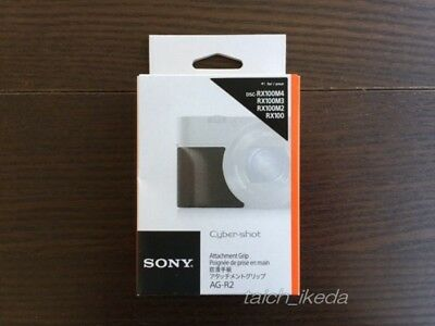 SONY attachment grip AG-R2 from Japan New with tracking number