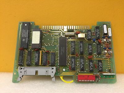 Agilent Hewlett Packard Processor Interface Board Hp 8510c Clothing, Shoes & Accessories