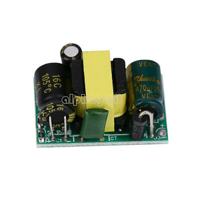 AC-DC 12V 450mA 5W Power Supply Buck Converter Step Down Module Isolated Switch