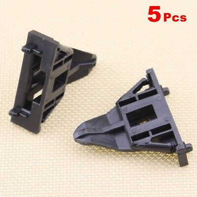 NEW Qty-5 Front Fender Moulding Clips 6199135010 For Toyota FJ Cruiser 2007 -