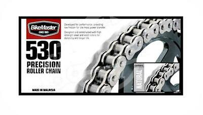 Bike Master 530 x 120 Links Standard Series  Non Oring Natural Drive Chain