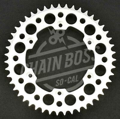 PBI 520 Rear Sprocket Aluminum 37 Teeth Silver 3155 37-3