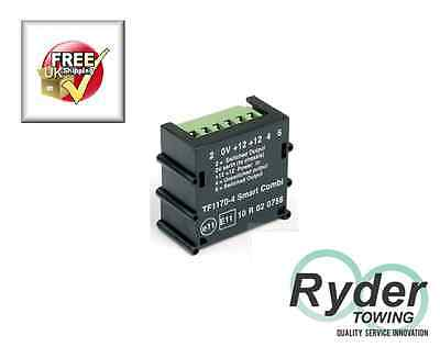 Ryder Super Smart Caravan Self Switching Split Charge Towing Relay - Tf1170-4