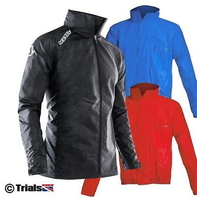Acerbis ASTRO Waterproof Over Jacket - Football/Riding/Walking - In 3 Colours