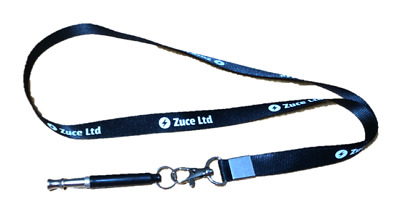 Zuce Puppy Dog Training Obedience Recall Whistle With Lanyard