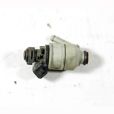 BMW E38 750iL M73 V12 Single Factory Fuel Gas Injector 1998-2001 Used OEM