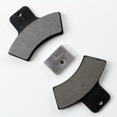 Polaris Xplorer 400 Ceramic Rear Brake Pads Pad Set 1999-2002