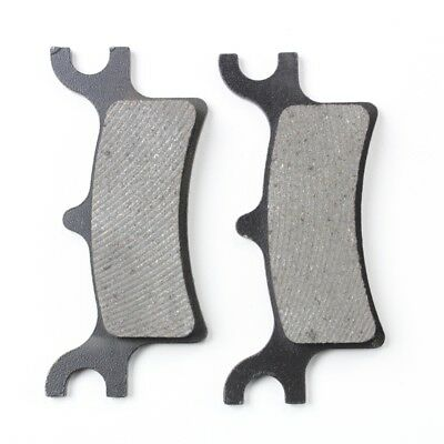 Polaris Trail Blazer 330 Ceramic Rear Brake Pads Pad Set 2008-2013