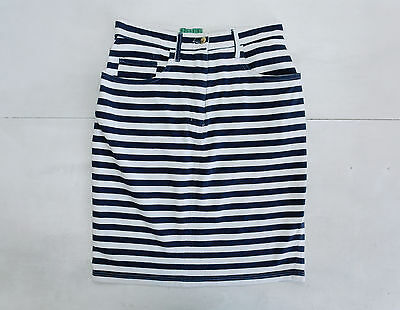Moschino Jeans Vintage Gonna Skirt Cotone