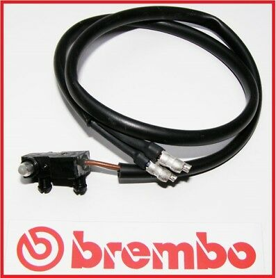 10467195 Brembo Micro Interruttore Switch Stop Freno Pompa Rcs 14 15 16 17 19