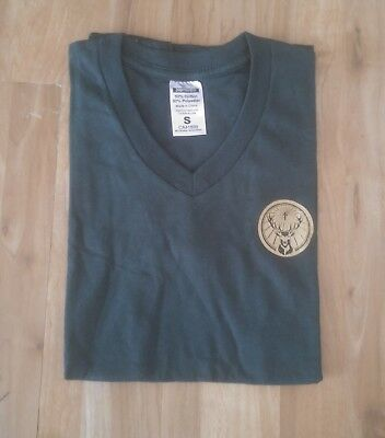 Jagermeister Shirt Varies Sizes Women's and Men's
