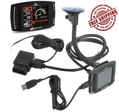 Bully Dog 40420 Triple GT Platinum Tuner Programmer for 03-12 Dodge Ram Cummins