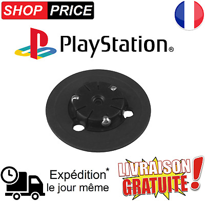 Spindle / Axe Support CD pour PlayStation 1 PS1 PSONE (NEUF)