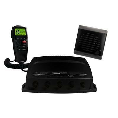 Garmin VHF 300 AIS Radio - Black