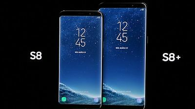 Samsung Galaxy Sprint S8/S8 Plus/Note 8 Without Data lost Remote Unlock Service