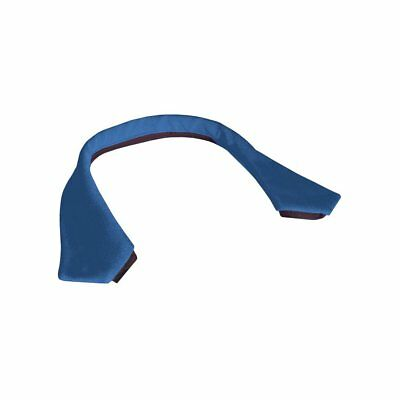 Equetech Medley Additional Collar For Womens Accessory Tie - Royal All Sizes