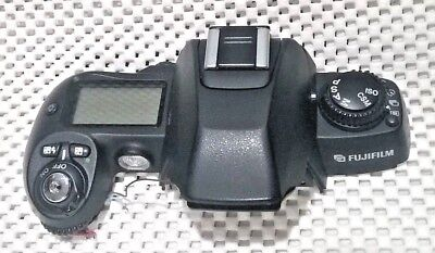 Fujufilm Finepix S Series S2 Pro Complete Top Cover Assembly #t