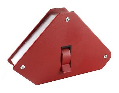 55 LBS Magnetic Welding Holder - Arrow Type Angle Positioner ON/OFF Switch