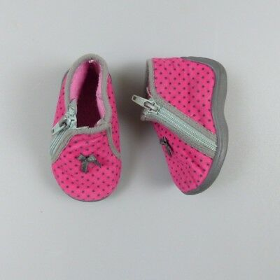 6e37f0388be9c CHAUSSONS FILLE POINTURE 19 - Chaussure fille - EUR 3