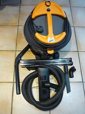 Taski Vento 8 Industrial Vacuum Cleaner With Accessories
