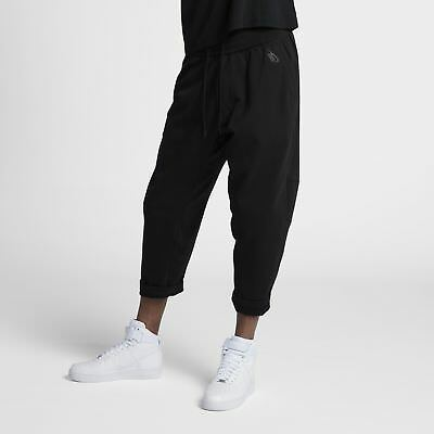 f4202a04b2 Men's Nike Nikelab Essentials Fleece Pants Obsidian Size LARGE 917563 010  NWT