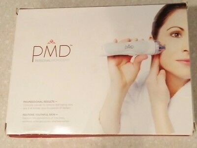 PMD Personal MicroDerm Microdermabrasion System New in box!