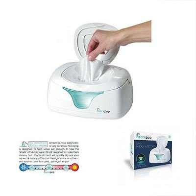 Wipe Home & Kitchen Features Warmer And Baby Wet Wipes Dispenser Holder Case