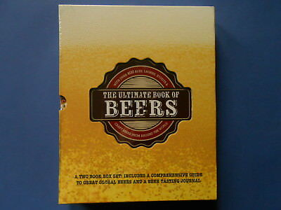 ## The Ultimate Book Of Beers - Over 400 Ales. Larges, Stouts & Craft Beers
