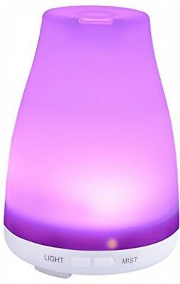 VicTsing Ultrasonic Aroma Diffuser, Aromatherapy Essential Oil Diffusers, Cool