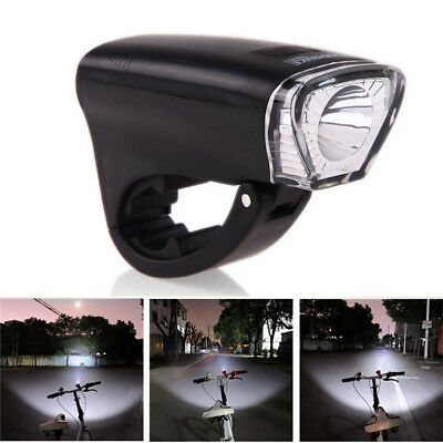 Cycling Bike Bicycle Super Bright LED Front Head Light Lamp 3-Modes Torch New