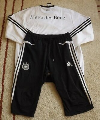 quite nice ever popular various styles ADIDAS DFB TRAININGSANZUG / Mercedes-Benz Gr. M/L - EUR 89 ...