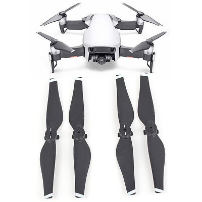 4X Quick-Release Props Blades 5.3Inch Propellers For Dji Mavic Air Drone